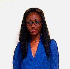 Student Spotlight: Aminata Vandy, ACD 2009