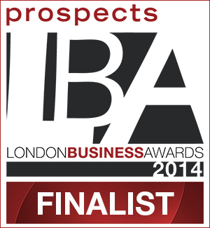 ACDiversity selected to be finalist at London Business Awards 2014
