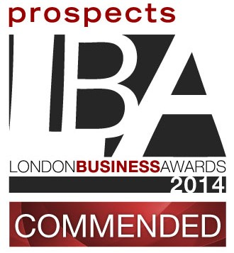 Prospects LB Awards Commended RGB 330x357 Led by Brenda King, Chief Executive, African & Caribbean Diversity is improving the lives of our youth.