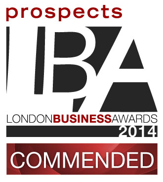 African & Caribbean Diversity commended for its Commitment to the Community at London Business Awards