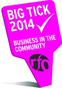 RfO_Big Tick_2014_colour_text