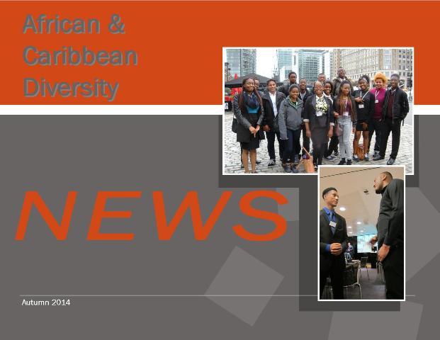 ACD Newsletter Autumn 2014