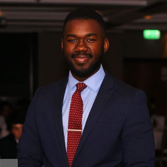 Peter Fashola-Uyi