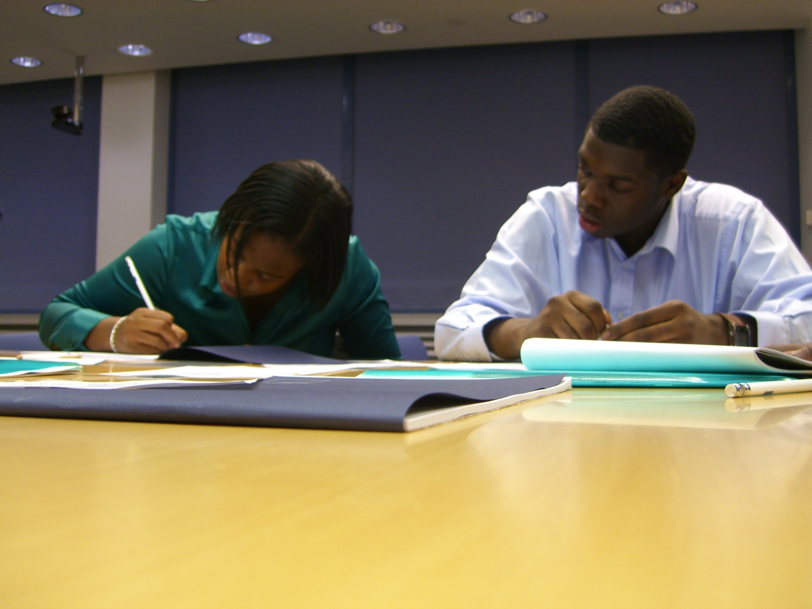 Asking the Right Questions-Caribbean Students are Still Behind