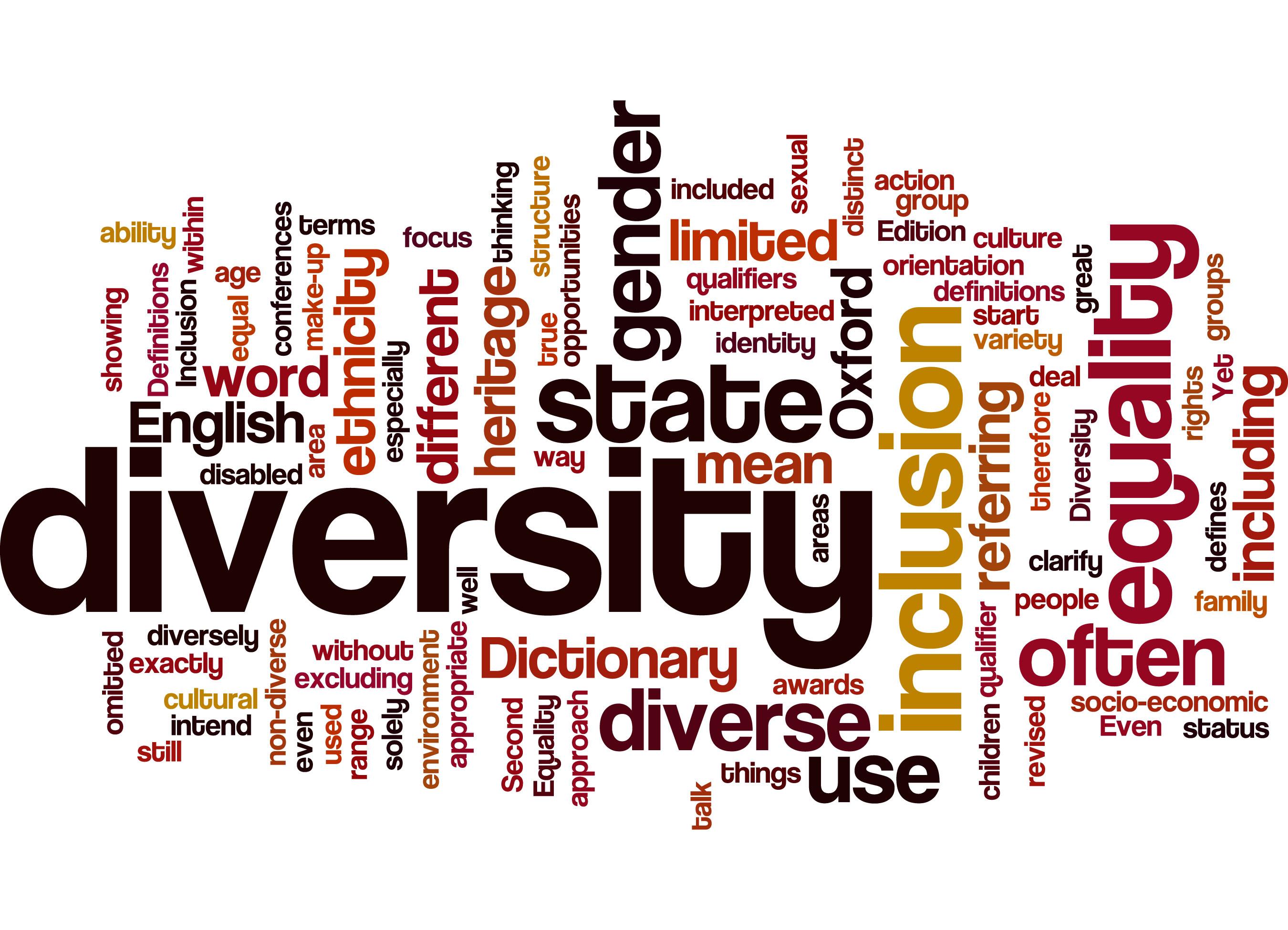 The many shades of race