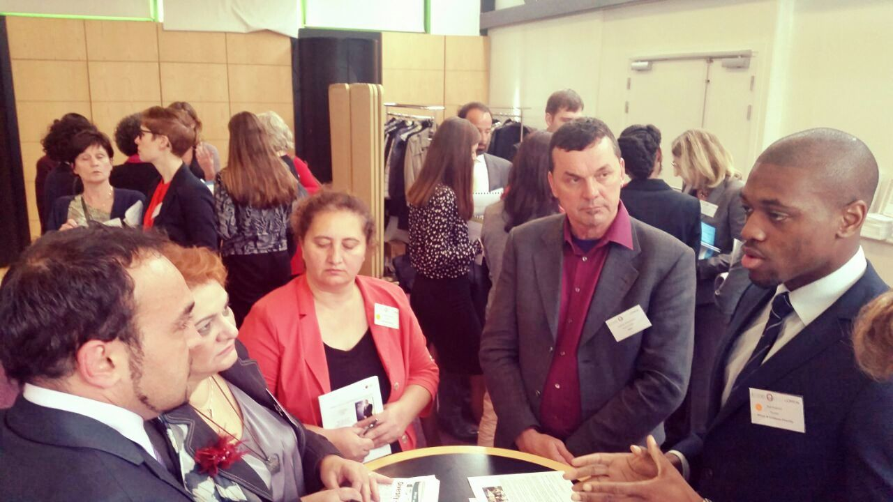 ACD @ Second European Diversity Conference on Ethnicity, Culture (and Social Class)
